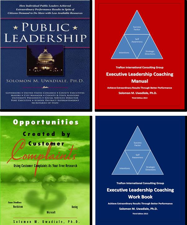 TICG Publications